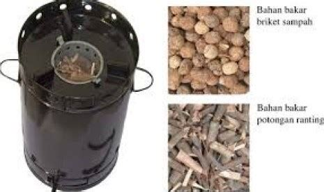 Oven Kompor Di Malang kompor buatan dosen di malang diproduksi massal di