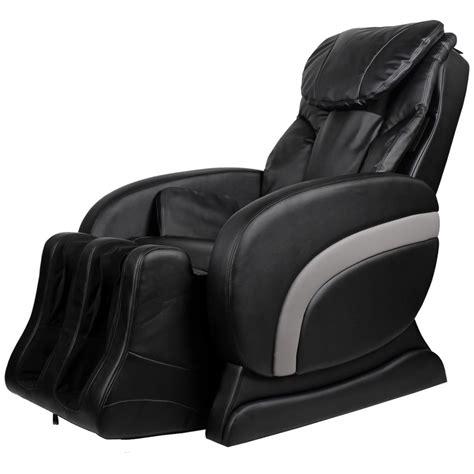 sedia massaggiante sedia reclinabile massaggiante elettrica in pelle