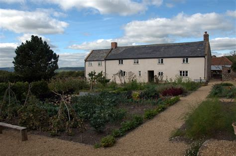 river cottage welcome