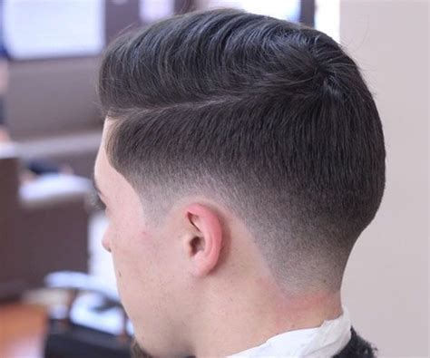 single level haircut with tapered ends 274 best images about men s hair taper razor faded on
