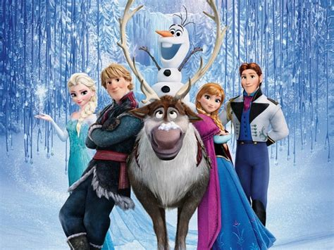 elsa film in english frozen movie review rating trailer latest hollywood