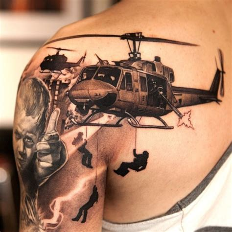 military tattoo ideas for men 22 cool tattoos ideas desiznworld