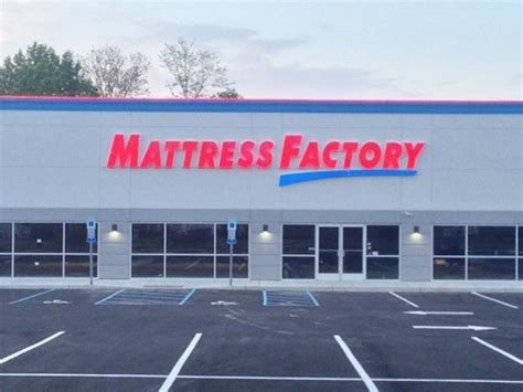 Mattress Warehouse Hours by New Jersey Mattress Store Locations The Mattress Factory