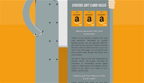 How To Download Amazon Gift Card Generator No Survey - free amazon gift card generator code hack no download