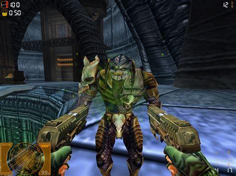 Pc Aliens Vs Predator aliens vs predator 2 pc 2001