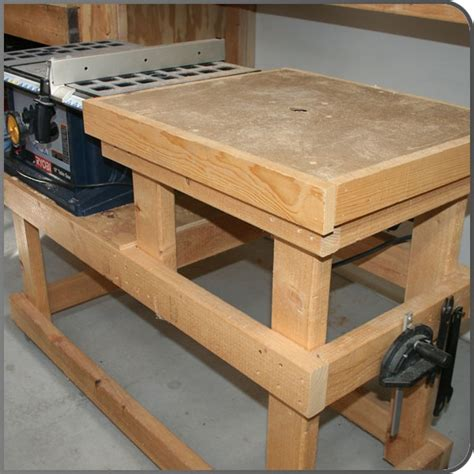 Table Saw Router Table Combo Jim Bailey S Woodworking