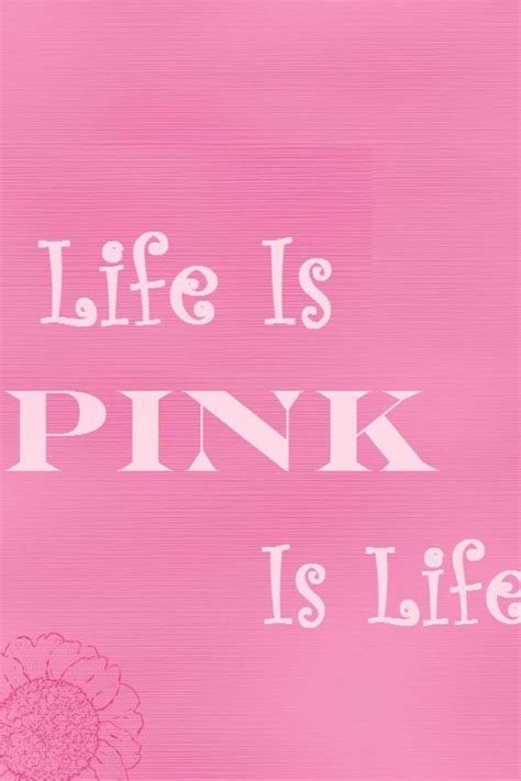 quotes about the color pink pink color quotes quotesgram