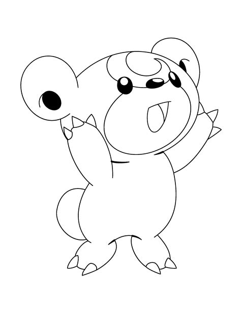 pokemon coloring pages swert pokemon coloring pages join your favorite pokemon on an
