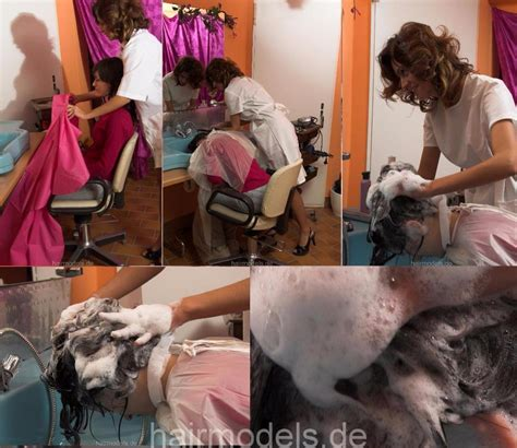hairmedia barberette videos b007 wash by mila strong fwd 14 min video for download