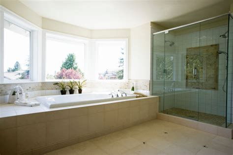 tinting bathroom windows to maximize privacy and light