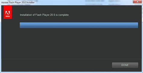 adobe flash player free software
