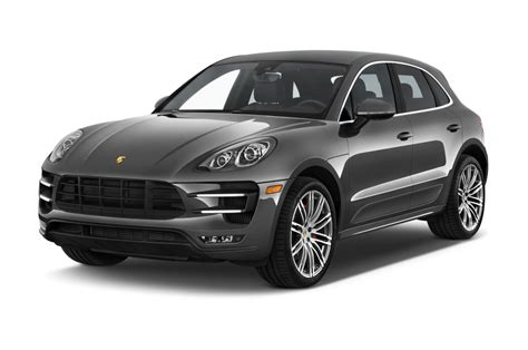 Porsche Macan Reviews Research New Used Models Motor