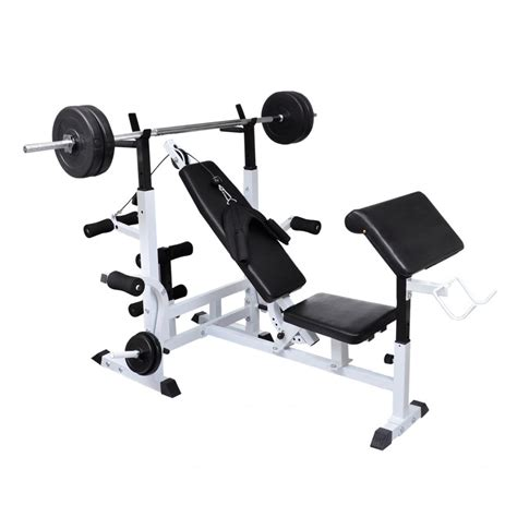 multi weight bench multi use weight bench vidaxl com