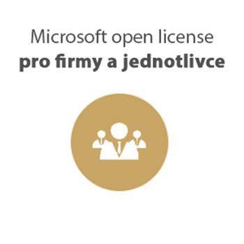 Microsoft Office Standard Olp microsoft office standard 2016 sngl olp nl 021 10554 alfa cz