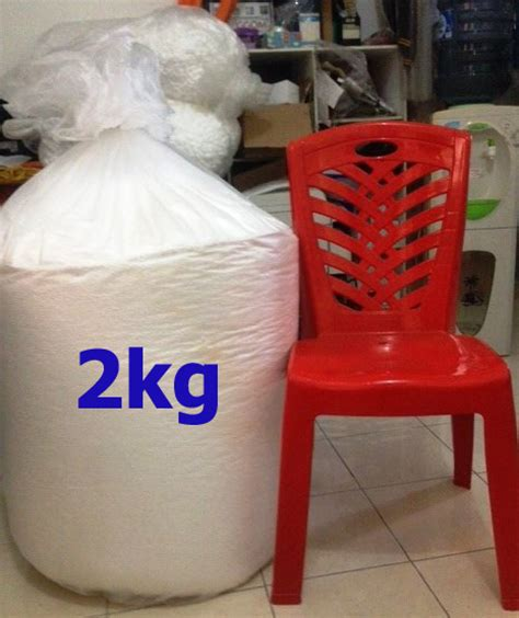 Gabus Sofa jual styrofoam butiran spons gabus busa butir stirofoam stereoform busa