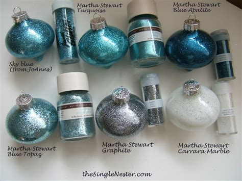 Martha Stewart Ornaments Handmade - 93 best images about ornaments to make on