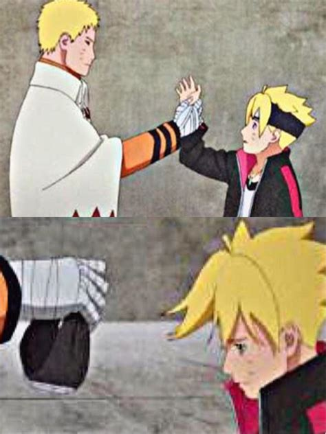 boruto headband this is making me really sad did boruto fail the chuunin