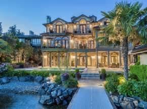 Home Decor Henderson Nv by 6 288 Million Waterfront Mansion In Kirkland Wa Hotr