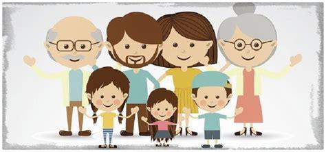 imagenes de la familia animadas imagenes de familia animadas con frases archivos