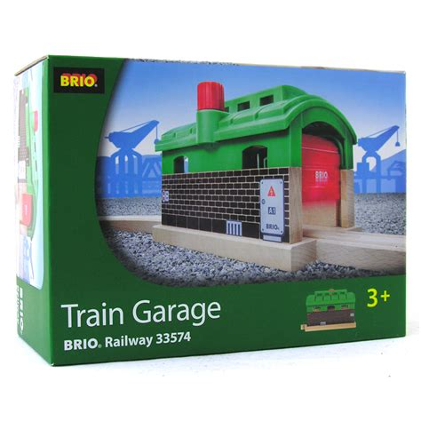 brio garage new ebay