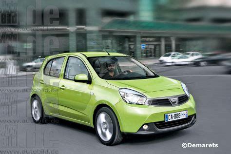 Vw Auto 5000 Ein Neues Produktionskonzept by Dacia Citadine Stadtauto F 252 R 5000 Euro Autobild De