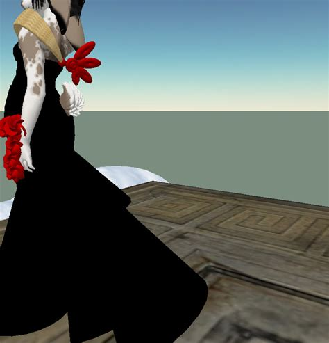 elegant angel in second life by ishiyori on deviantart