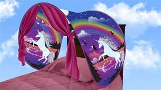 3 Bed Bunk Bed Dreamtents Fun Pop Up Tents That Give Your Child Their
