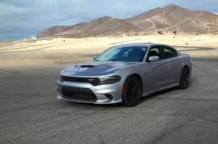 Dodge Charger Hell Cat 2015 Dodge Charger Srt Hellcat Ignition 122 Photo 1