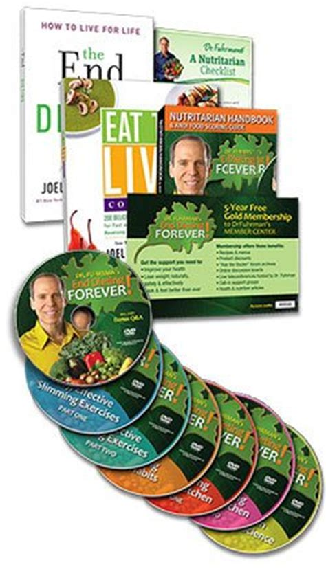 Pdf End Dieting Forever Fuhrman by Dr Fuhrman S End Dieting Forever Kpbs