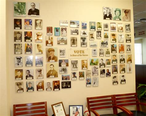how to get your photography displayed at galleries slr veterans photo display wall