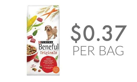 printable cat food coupons purina printable purina beneful coupons dog food 0 37 per bag
