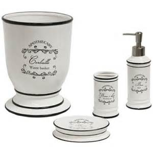 apothecary bathroom accessories apothecary bath accessories 13 pretty