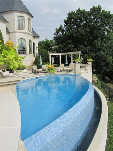Infinity Pool Designs 16 Fabulous Infinity Swimming Pools That Will Leave You Speechless