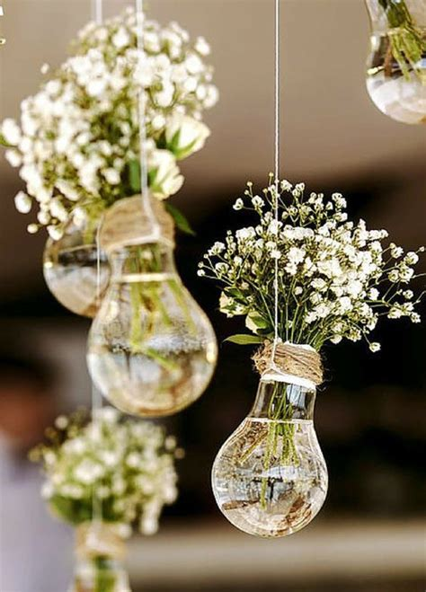 Handmade Wedding Decor - 02 17 rustic ideas plum pretty sugar wedding weddings