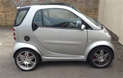 where is the smart car manufactured smart smart fortwo 1st 1998 07