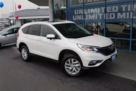 marysville honda dealer 2016 honda cr v available near marysville klein honda
