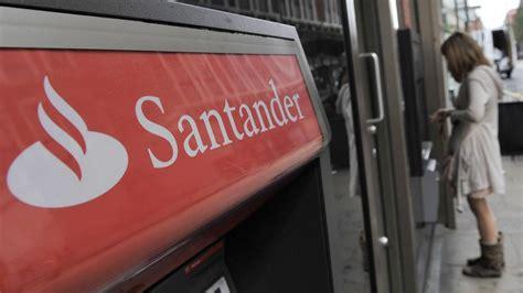 banco santander cajeros cajero autom 225 tico banco santander efe