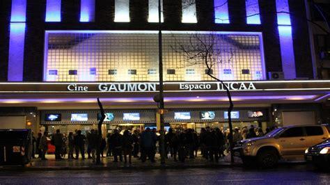 precio de las entradas al cine el tarifazo lleg 243 al cine gaumont aumentan las entradas