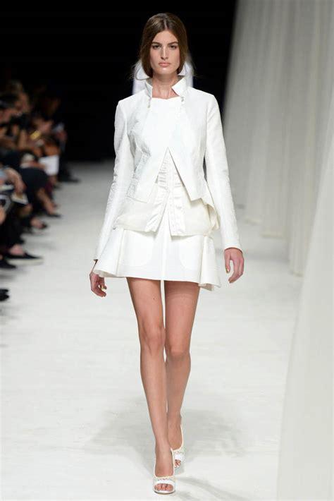 Style Ricci by Ricci Summer 2014 Fashion Week