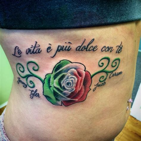 latest italian tattoos find italian tattoos