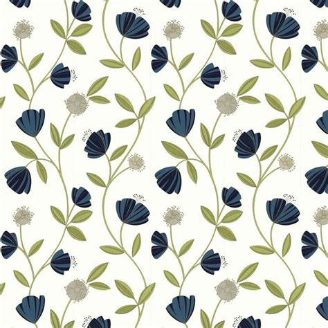 wallpaper blue and cream capri blue cream wallpaper blue wallpaper buy wallpaper