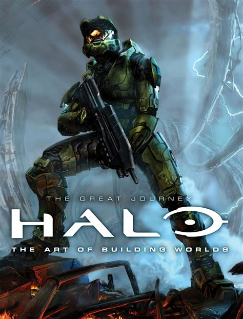 the art of halo titan books halo book feature on destructoid