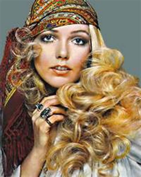 hairstyles for hippies of the 1960s 1960s hair style fiftiesweb