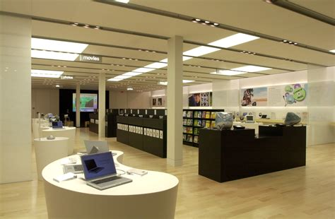 House Design Apple Mac Today Marks Ten Years Of Apple Retail Stores Macstories