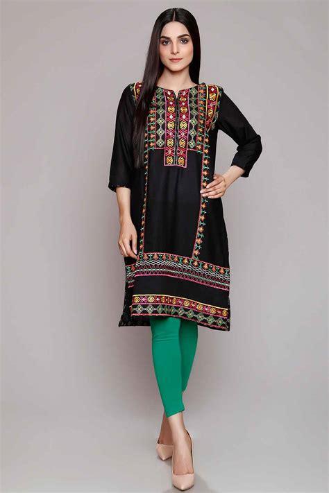 design dress rang rang rang ja trendy eid colorful kurti dresses 2017 2018 collection