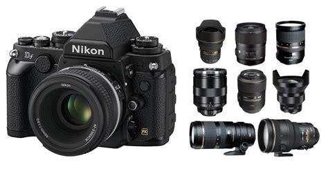 Best Lenses for Nikon Df   Lens Rumors