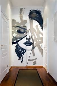 How To Paint A Mural On A Wall 17 Best Ideas About Wall Paintings On Pinterest Murals