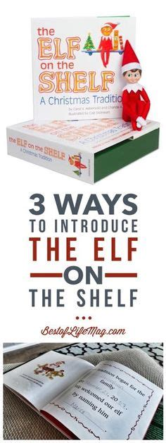 five clever ways to introduce your on the shelf