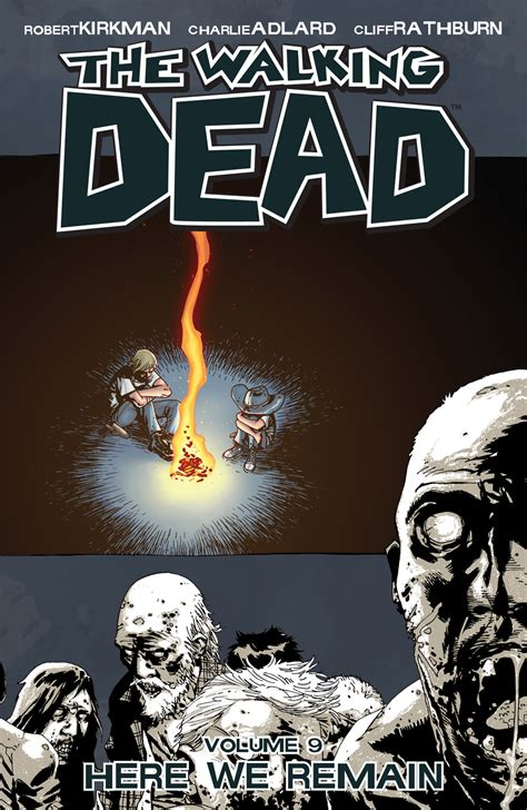 the walking dead volume the governor is a monster silent cacophony
