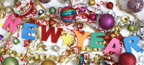 buy new year decorations uk new year s decorations